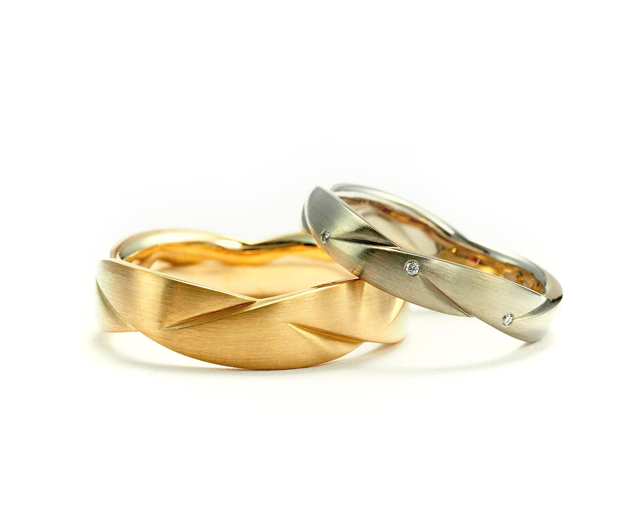 Filos trouwring Vincent Hees